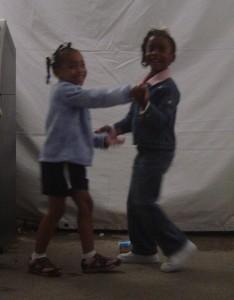 DancingBlackGirls