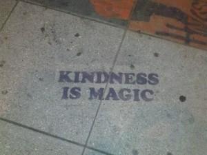 KindnessIsMagic