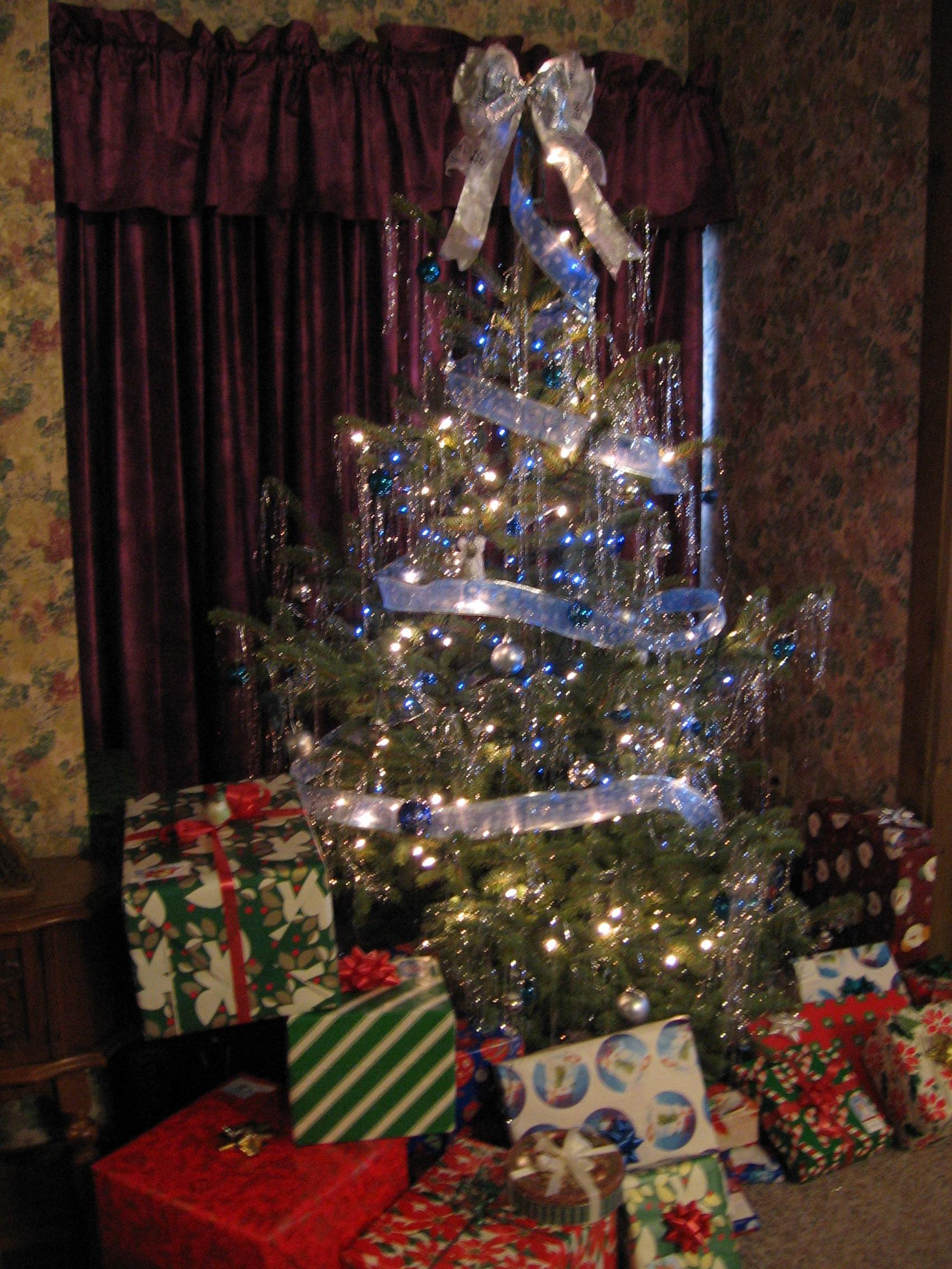 Check Your Holiday Fantasies: Year Three Holiday Series