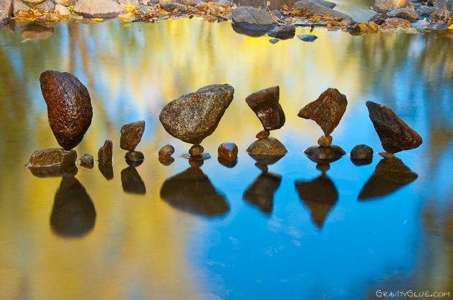 Year 2020, Skill #15: Practice Balance