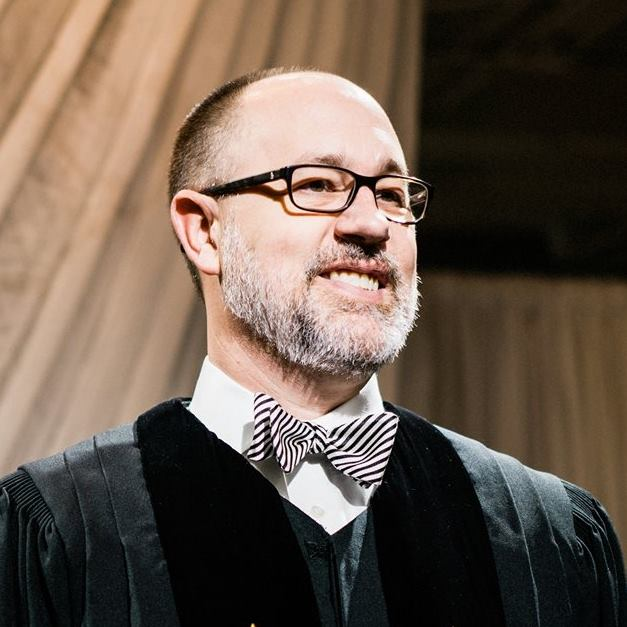 Rev. Kevin M. Roberts