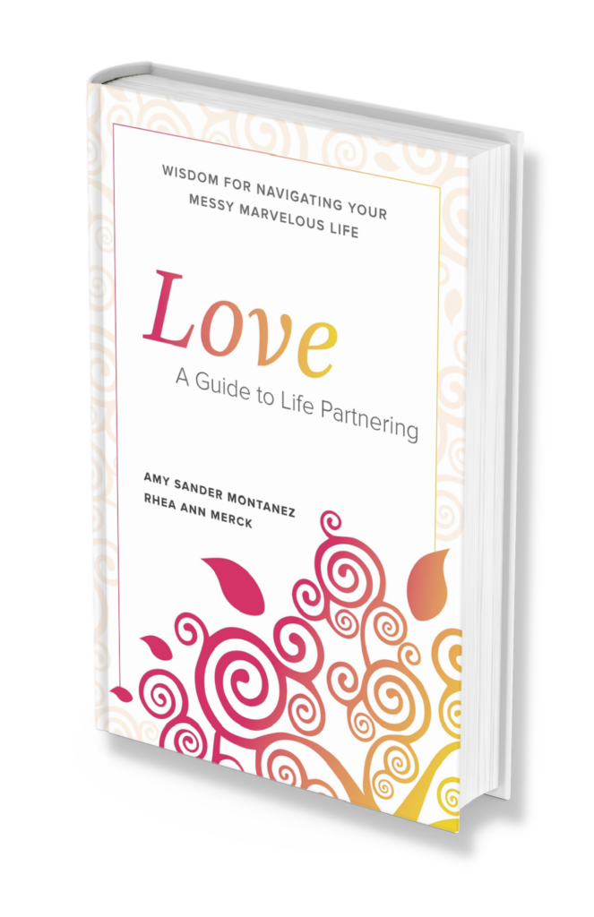 Love: A Guide To Life Partnerships