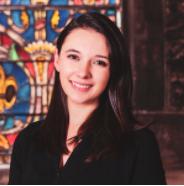 Reverend Caitlyn Darnell